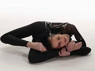 Flexible Stretching contortion