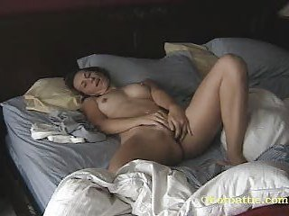 Amateur Masturbating Mature Solo