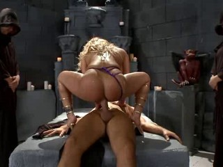 Ass Fantasy Hardcore Pornstar Riding