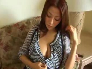 Asian Babe Big Tits Cute Stripper