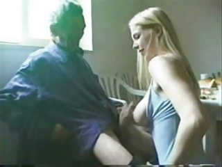 Daddy Daughter Handjob Homemade Old and Young