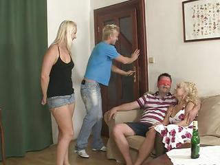 Groupsex Mom Daughter Daddy Old and Young Family Older