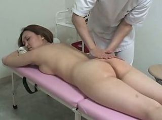 Asian Ass Japanese Massage