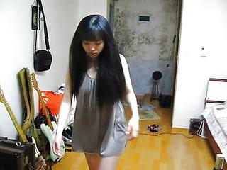 Amateur Asian Homemade Korean Teen