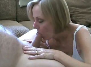 Afternoon Fuck With Mom