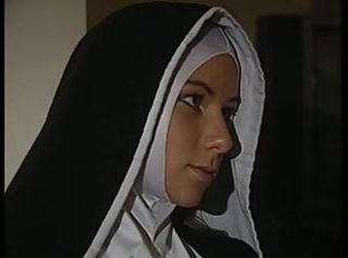 Cute  Nun Pornstar Uniform