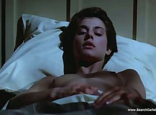 Nastassja Kinski Divest Compilation - Cat People - HD _: brunettes celebrities vintage