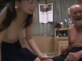 Asian Cute Japanese Old and Young Pigtail Small Tits Student Teen