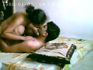 hidden cam on desi couple
