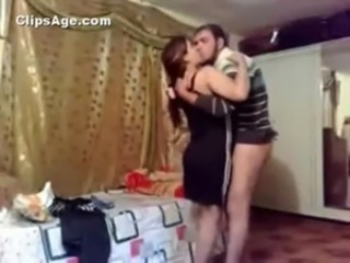 Amateur Arab Cute Kissing Teen