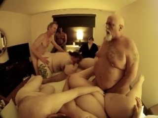 Sex Groupe Mature