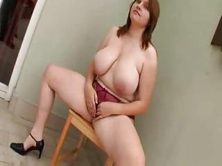 Fat Pussy Fucked By A Hard Cock