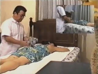 Hidden Moxa Massage Japanese Donnybrook 2