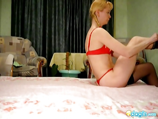 Cheap Polish Motel Sex