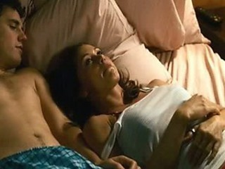 Shannon Elizabeth Smoking After Sex