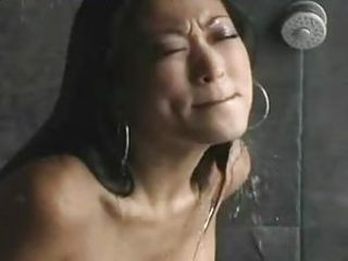 Asian Japanese Masturbating  Pornstar