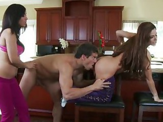 Fucking hot housewives with big tits