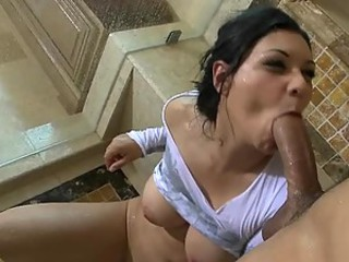 Horny Petite Nadia Nash Get Her Tight Pussy Rammed By A Big Cock