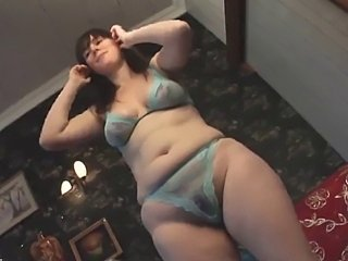 Amateur Joufflue Danse Lingerie  Naturel