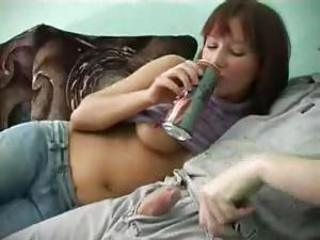Amateur Drunk Girlfriend Teen
