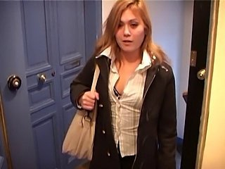 Amateur Chubby French Teen