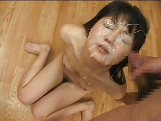 asian facial - Asian sex video -