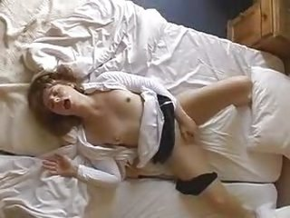 Cute Facial Maid Small Tits Teen