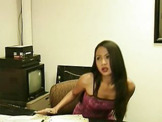 asian stunner (part1) - Asian sex video -