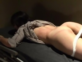 Asian Bondage Japanese Slave