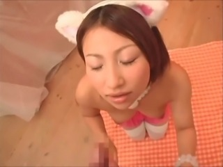 Asian Cumshot Cute Facial Japanese Teen
