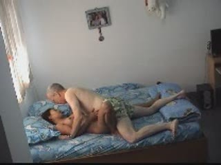 Amateur Homemade Old and Young Teen