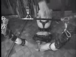 Teased Tied And Tormented