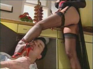 Michelle Thorne Scurvy Fetish