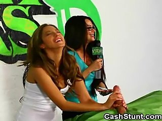 Cash Funny Teen