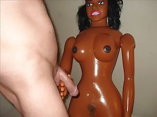 love doll sex 2 - Amateur sex video -