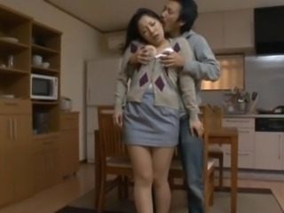 Ayane Asakura grown up Asian model has intercourse