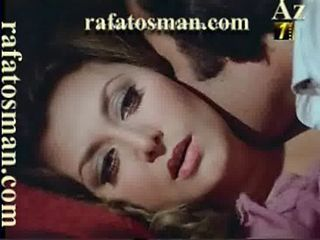 Egyptian Actress Laila Taher Hot Scene