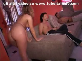 Pompini Italiani - Italian Blowjobs