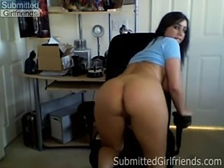 Ass Girlfriend Teen Webcam