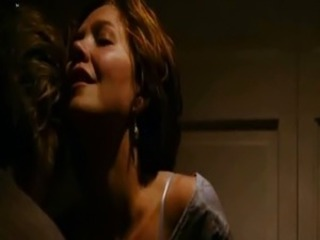 Maggie Gyllenhaal Sex in Crazy Heartby Dep At