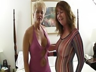 Tracy With an increment of Dee Delmar Real Tampa Swingers The Cum Sluts