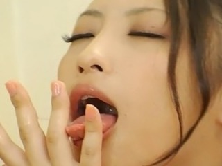 Amazing Asian Facial Japanese Pornstar Teen