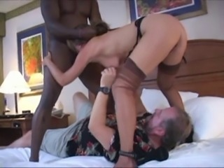A cuckold interracial fantasy