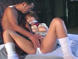 Sexy Asian Teen Fucked By Older Guy