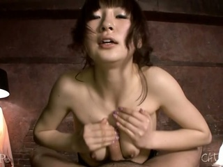 Sweet Looking Japanese Teen Slut Hitomi Fujihara In Hot Pov Fun