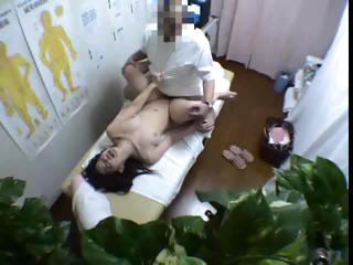 Japanese Massage Fuck 10