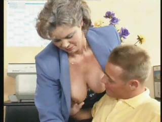 Amateur German Mature