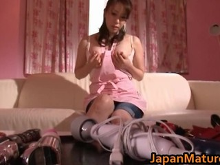 Asian Cute Dildo Japanese Teen