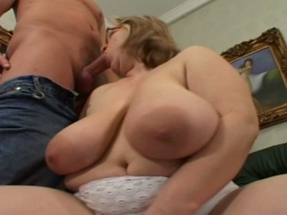 Big Busty Momma Fucks Like A Whore