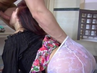 Asian Blowjob Japanese Mature Pantyhose